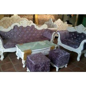 Bộ sofa tân cổ điển SF003
