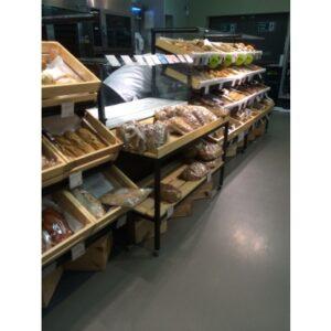 Kệ trưng bày siêu thị ST005