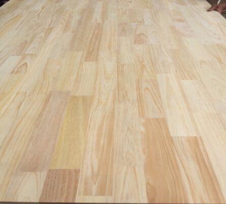gỗ thông ghép thanh