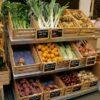 Kệ trưng bày trái cây TC057