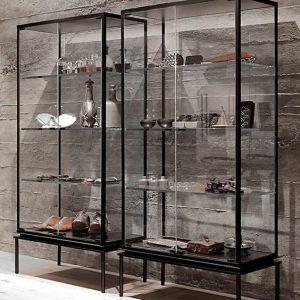 tủ kính trưng bày TK001